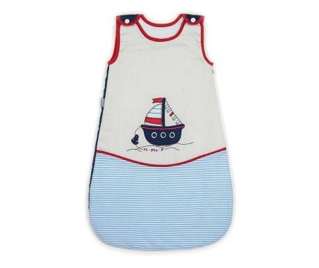 Sac de dormit pentru copii Boat