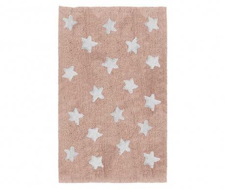 Covor Full Stars Pink 120x160 cm