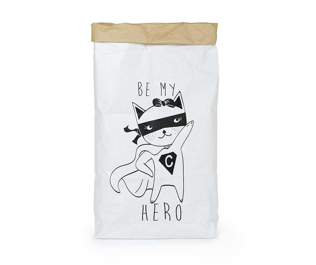 Papirnata vreća Be My Hero