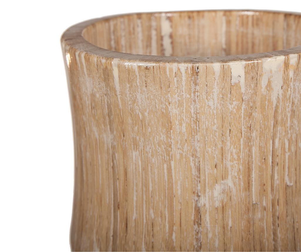 Vaza Bamboo Copper L