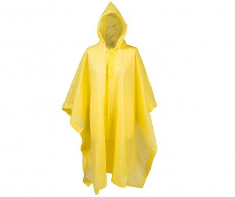 Pláštěnka unisex Falconetti Rain Lover Yellow