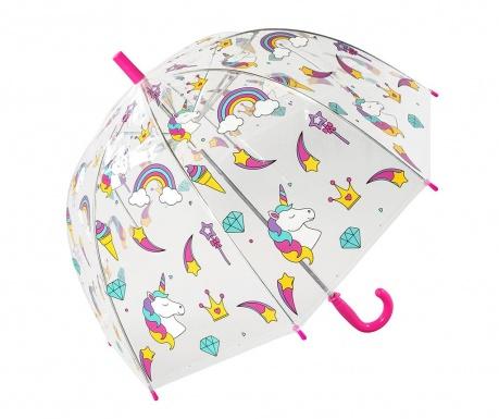 Dětský deštník Susino It's Raining with Unicorns