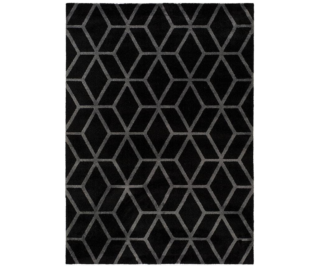 Play Black Szőnyeg 200x290 cm