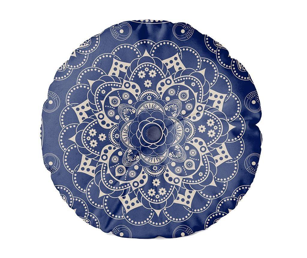 Perna decorativa Mandala 45 cm
