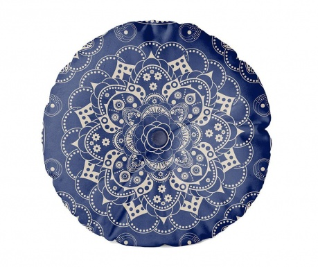 Dekorační polštář Mandala 45 cm