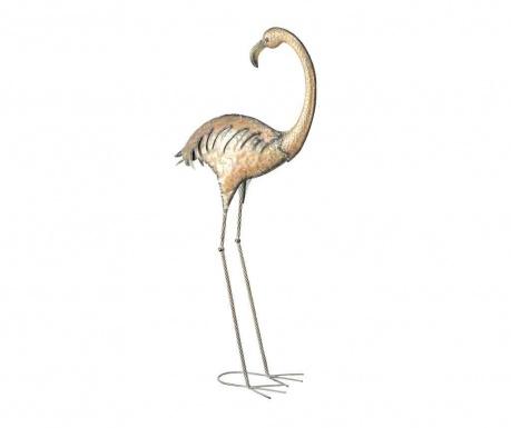 Vrtna dekoracija Flamingo Pair