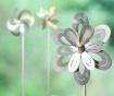 Vjetrenjača Burana Flower