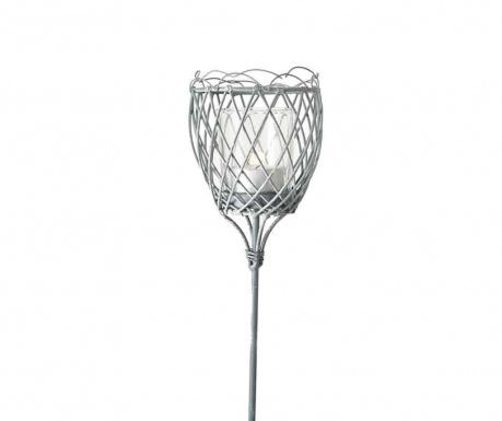 Podstavec na svíčku Elegance Knit