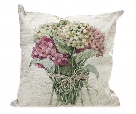 Διακοσμητικό μαξιλάρι Hortensia 50x50 cm