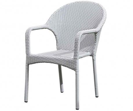 Venkovní židle Brevin Grey