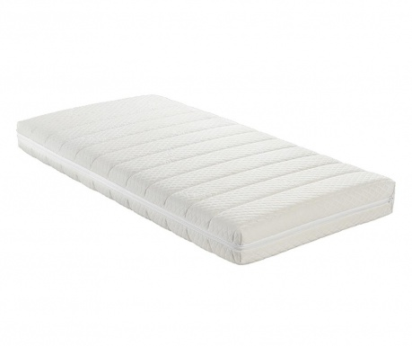 Materac do łóżeczka Bamboo Dream 60x120 cm