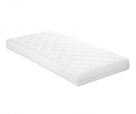 Materac do łóżeczka Billy 60x120 cm