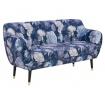 Canapea 2 locuri Benito Floral Pattern