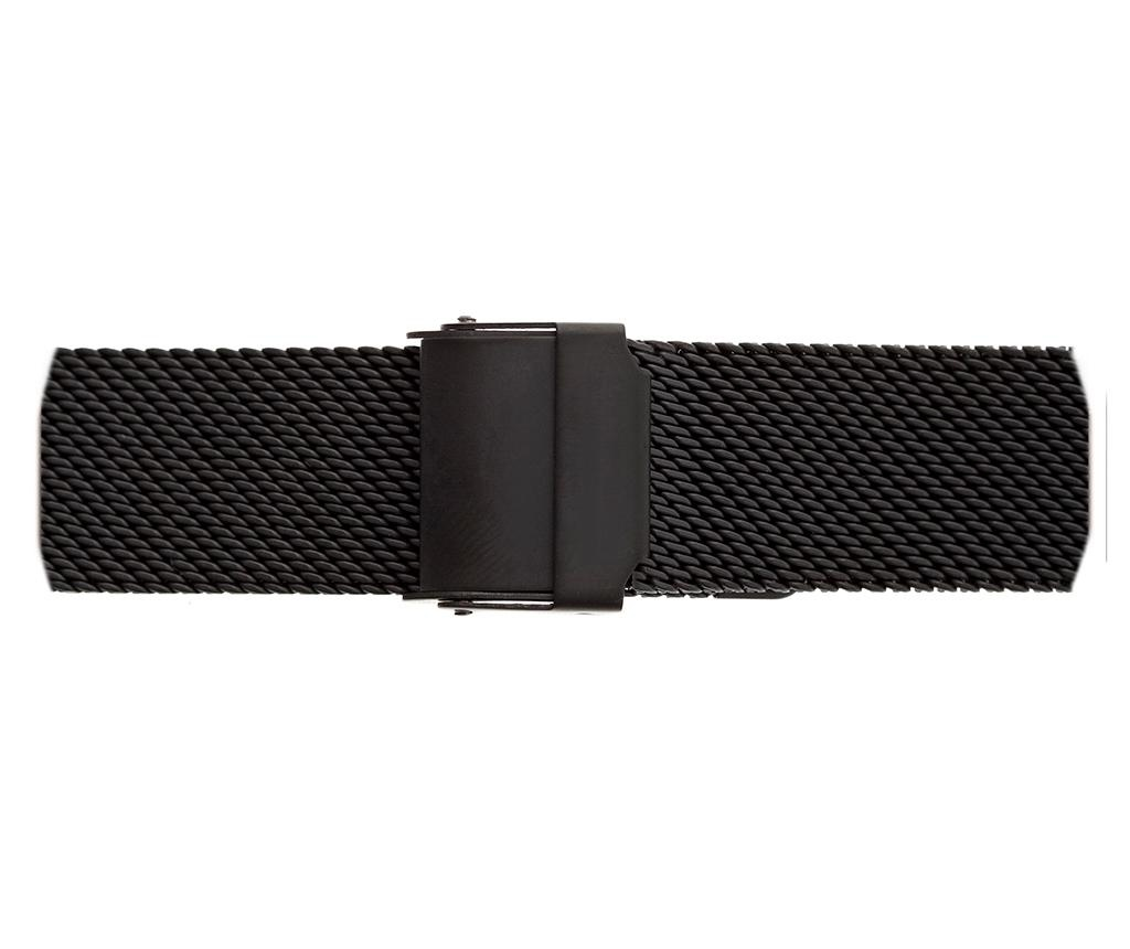 Дамски ръчен часовник Emily Westwood Dragonfly Black