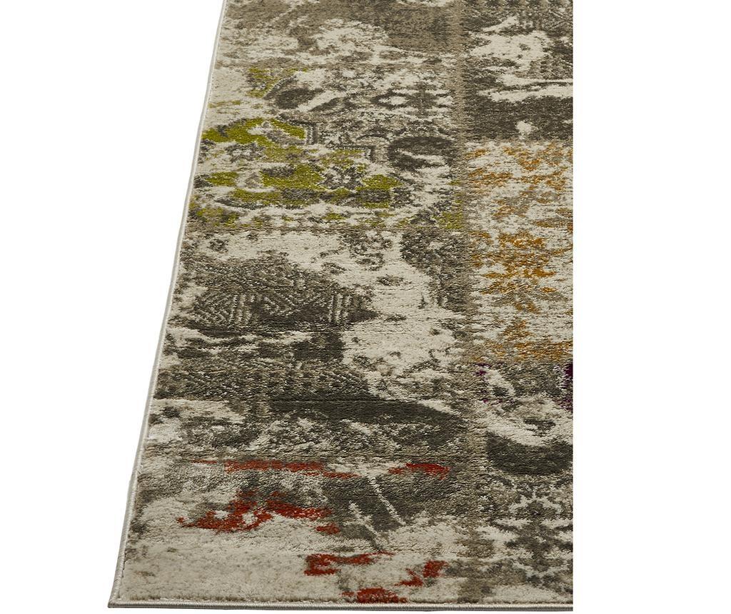Tepih Patchwork Multi 140x200 cm