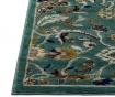 Tepih Moss Aqua 180x270 cm