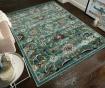 Tepih Moss Aqua 120x160 cm