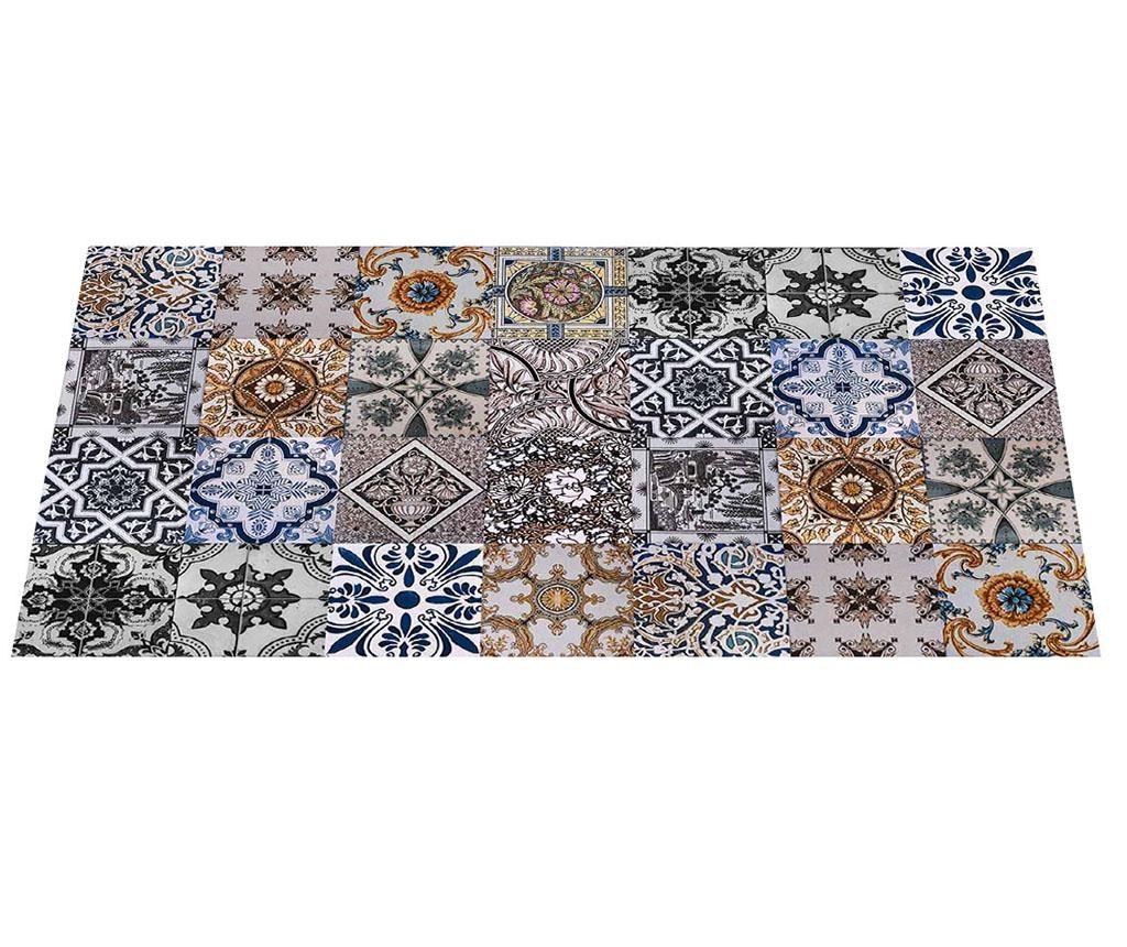 Tepih Sicilia 60x115 cm