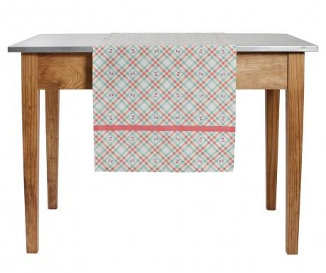 Bieżnik stołowy Cherry 50x150 cm
