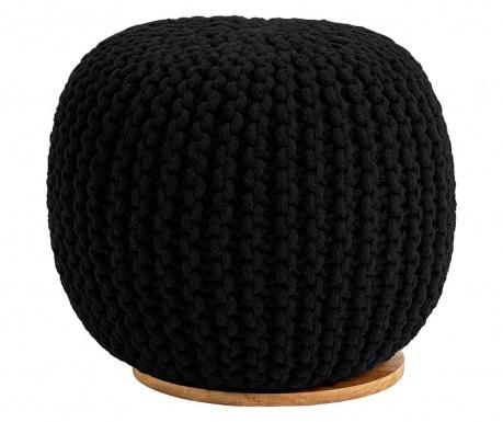 Jastuk za sjedenje Fusion Black