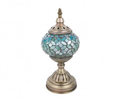 Stolna svjetiljka Marko Blue