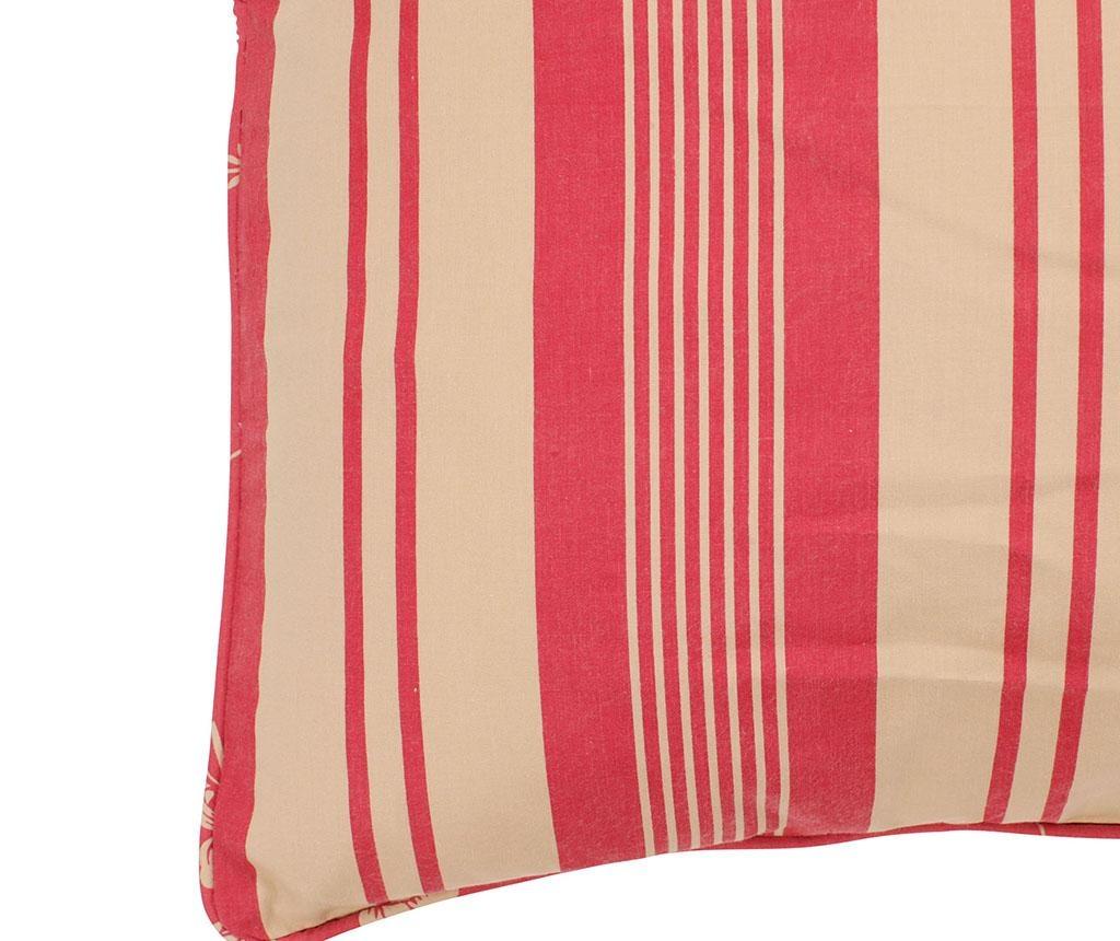 Ukrasni jastuk Margot Red 50x70 cm