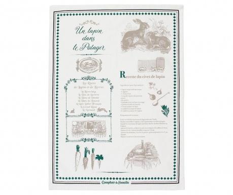 Ręcznik kuchenny Rabbit Collection 50x70 cm