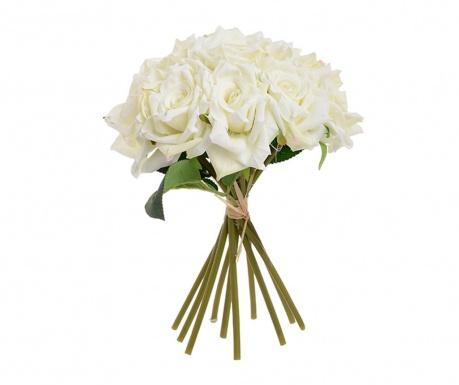 Kytice z umělých květin Loretta