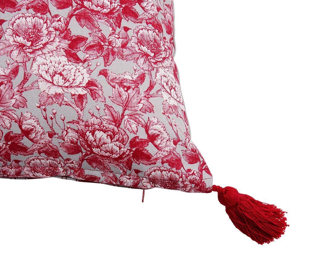 Ukrasni jastuk Eleonore Cherry 40x40 cm