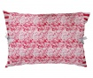 Perna decorativa Eleonore Cherry 50x70 cm
