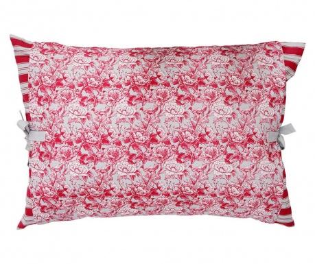 Poduszka dekoracyjna Eleonore Cherry 50x70 cm