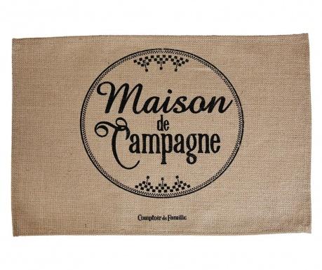 Podkładka stołowa Maison 30x45 cm