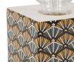 Stolna svjetiljka African Vibes Multicolor