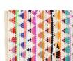 Tepih Triangle Multicolor 60x90 cm
