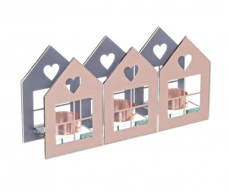 Podstavec na sviečky Sweet Three