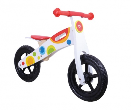 Bicikl bez pedala Balance 3 god.