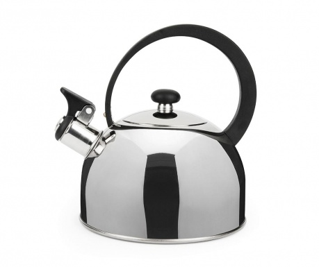 Čajník s píšťalkou Arco 2 L