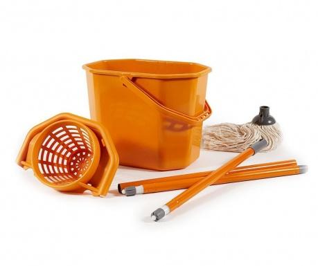 Set - vedro in močo Soft Orange