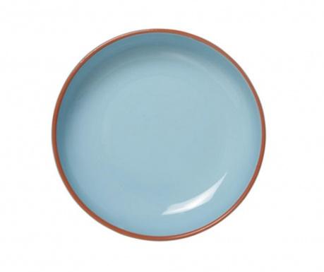 Primavera Light Blue Salátás tál 26 cm