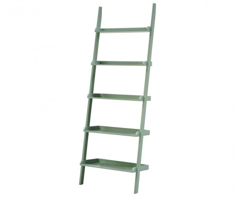 Regal Staircase Wide Green