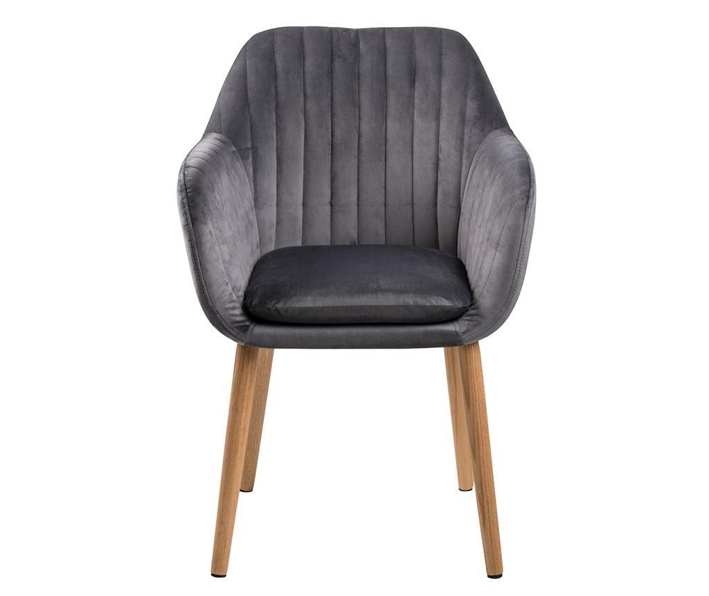 Καρέκλα Emilia Grey
