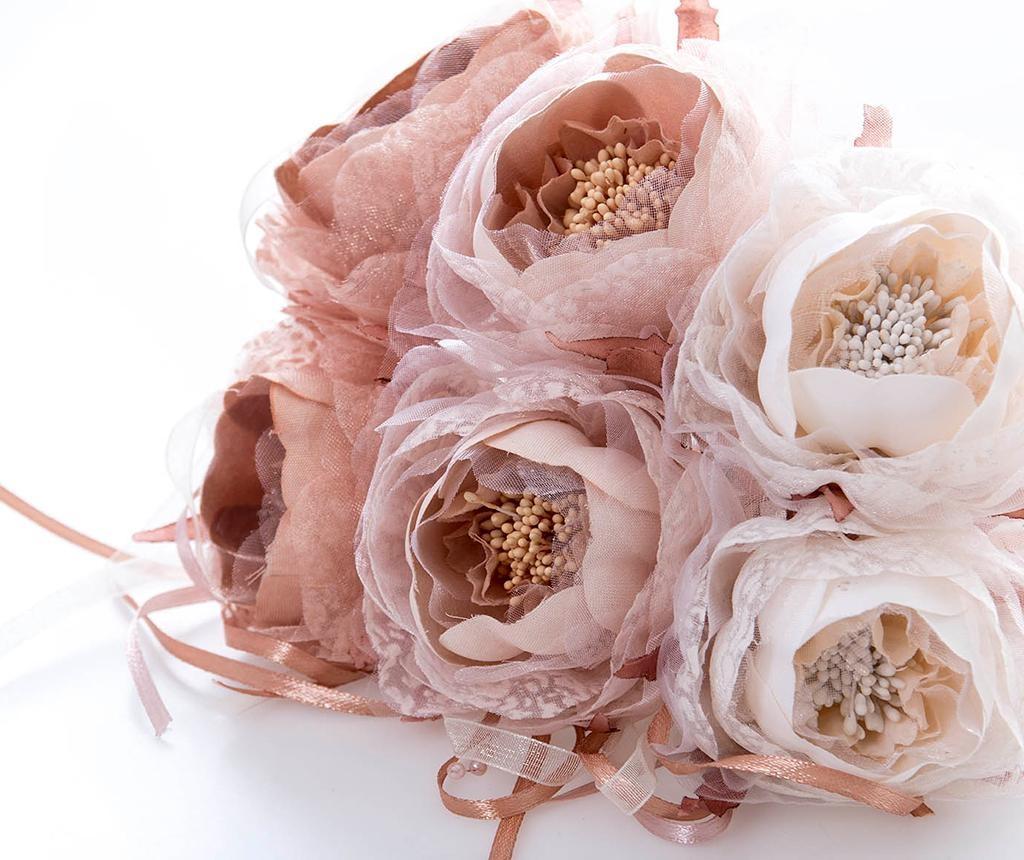 Buchet flori artificiale Caspian
