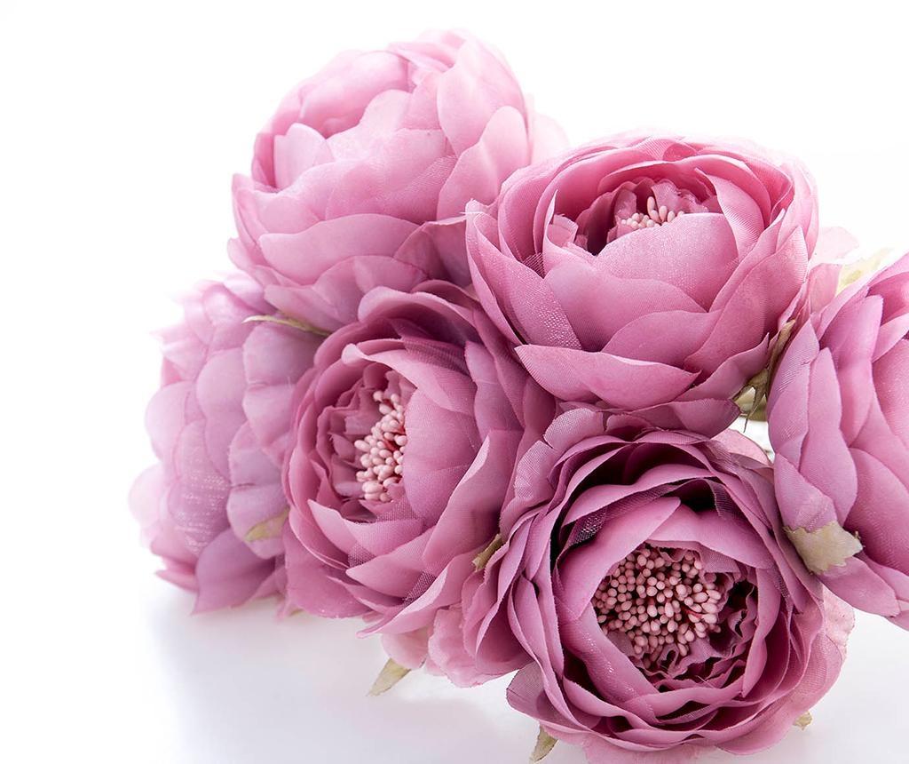 Šopek iz umetnega cvetja Conway