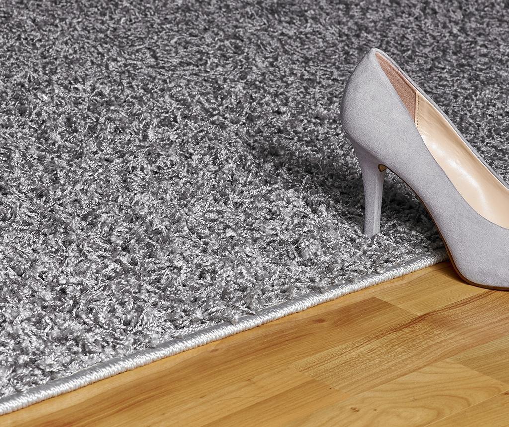 Tepih My Funky Silver 40x60 cm