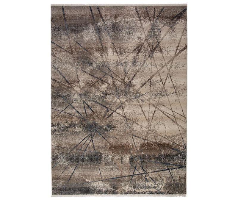 Covor Inca Taupe Universe 160x230 cm