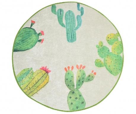 Χαλάκι μπάνιου Capses Cactus 100 cm