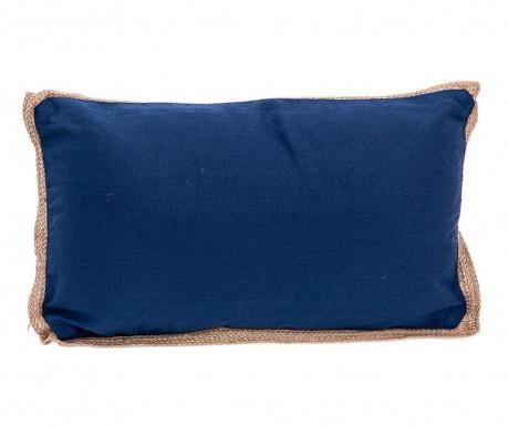 Donavan Blue Díszpárna 30x50 cm