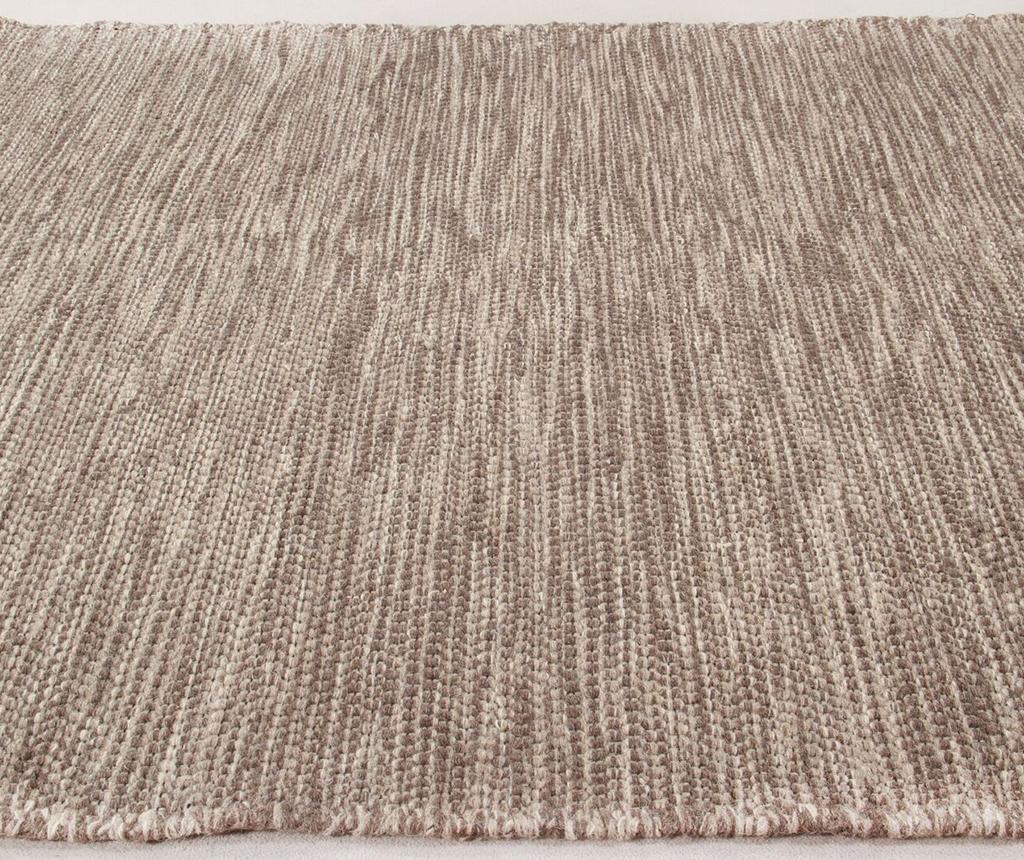 Koberec Kilim Trento Beige 160x230 cm