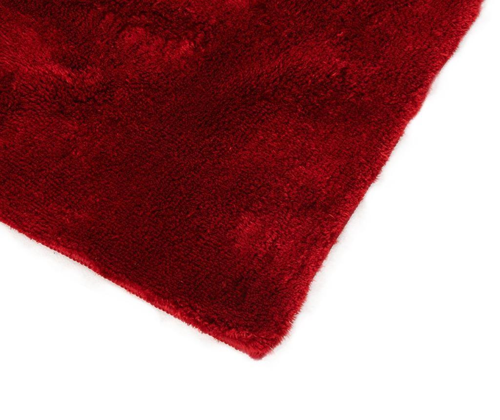 Tapp Shaggy Red Szőnyeg 200x300 cm