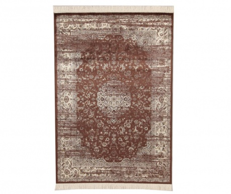 Tepih Fringes Brown 160x230 cm